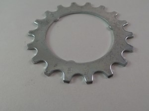 """Maillard 700 Freewheel """"MA"""" 5 6 and 7 speed 18T Cog with spacer"""
