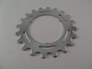"Maillard 700 Freewheel ""MA"" 5 6 and 7 speed 20T Cog with spacer"