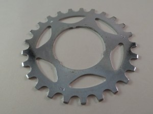 "Maillard 700 Freewheel ""MA"" 5 6 and 7 speed 25T Cog with spacer"