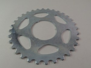 "Maillard 700 Freewheel ""MA"" 5 6 and 7 speed 32T Cog with spacer,"
