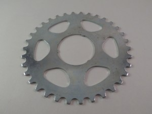 "Maillard 700 Freewheel ""MA"" 5 6 and 7 speed 34T Cog with spacer"
