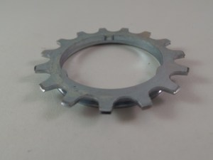 "Maillard 700 Freewheel ""MB"" 5 and 6 speed 15T Cog with spacer,"