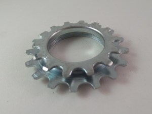 "Maillard 700 Course Freewheel ""MC"" 7 speed 14T & 17T threaded Cog"