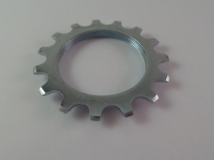 "Maillard 700 Freewheel ""MD"" 5 speed 15T threaded Cog"