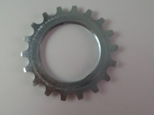 "Maillard 700 Freewheel ""MR"" 6 and 7 speed 18T threaded Cog"