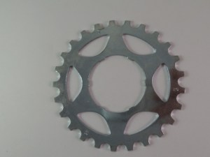 "Maillard Helicomatic Freewheel ""SHA"" 5,6, and 7 speed 25T Cog"