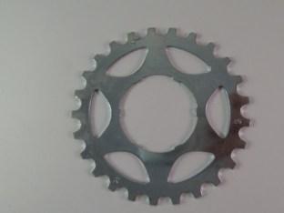 "Maillard Helicomatic Freewheel ""SHA"" 5,6, and 7 speed 25T Cog"