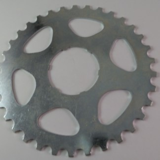 "Maillard Helicomatic Freewheel ""SHA"" 5,6, and 7 speed 34T Cog"