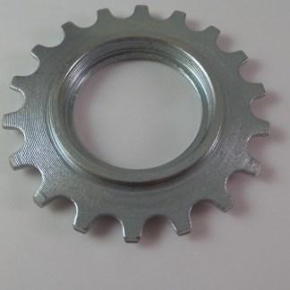 "Maillard Helicomatic Freewheel ""SHB"" 6 and 7 speed 18T Threaded Cog"
