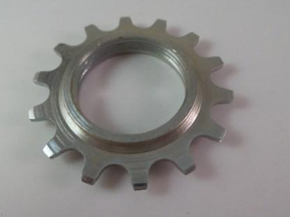 "Maillard Helicomatic Freewheel ""SHD"" 7 speed 14T Threaded Cog"