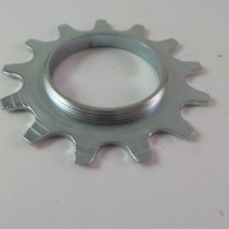 "Maillard Helicomatic Freewheel ""SHE"" 7 speed 13T threaded Cog"