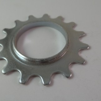 "Maillard Helicomatic Freewheel ""SHF"" 7 speed 15T threaded Cog"