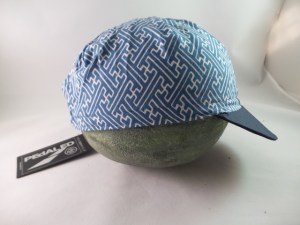 PedalEd Cycle Cap, Blue