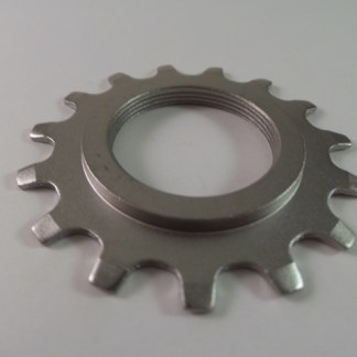 Cassette 15T Uniglide Cog Threaded (1st pos), Pre-HG Dura Ace 7,8 sp