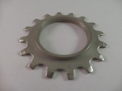 16T Uniglide Freewheel Cog Threaded fits 600EX 6 speed
