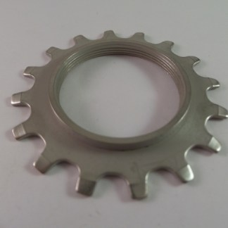 16T Uniglide Freewheel Cog Threaded fits 600EX 6 speed
