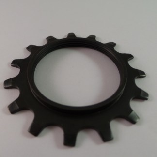 15T Uniglide Freewheel Cog Threaded fits 600EX 6 speed
