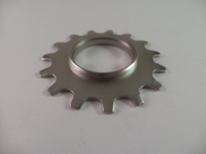 15T Uniglide Freewheel Cog Threaded fits Dura Ace 7 speed