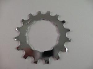 16T Uniglide Freewheel Cog fits Dura Ace 6 & 7 speed