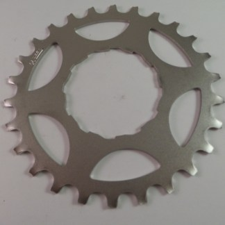 26T Uniglide Freewheel Cog, Silver fits Dura Ace 6 & 7 speed
