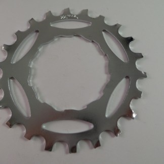 22T Uniglide Freewheel Cog Shimano Sante Large Spline fits Shimano Freewheels in large spline positions