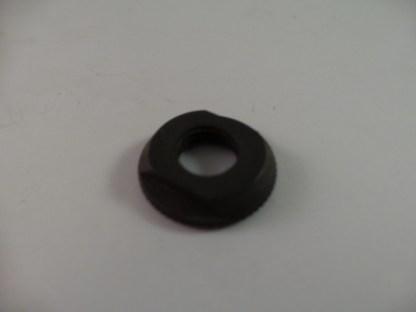 Dura Ace 7400 Front Axle Locknut, 9 x 4mm