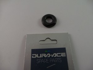 Dura Ace 7402 Right Rear Axle Nut 10x1x4.6mm