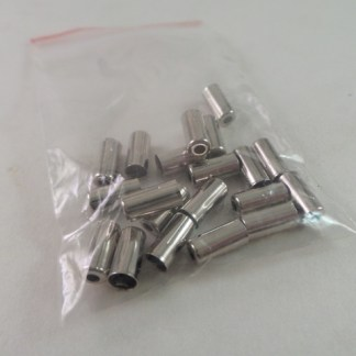 Shimano Brake Casing Ferrule M6 OD M5 ID Bag20