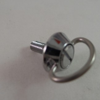 Dura Ace 4.5mm Downtube Shifter Screw wD-ring Ea