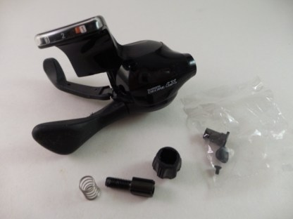 Deore LX model M564 Front Only Shift Lever Unit