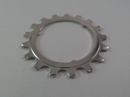 Sachs Aris 17T Large Spline, 3 notch Freewheel Cog