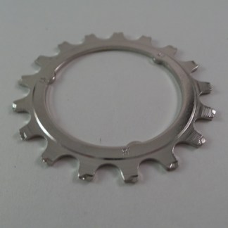 Sachs Aris 17T Large Spline, 3 notch Freewheel Cog