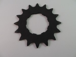 Shimano Dura Ace / DX Single Speed Cassette Track Cog 16T