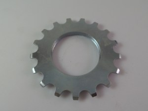 "Maillard 700 Freewheel ""MS"" 6 and 7 speed 17T threaded Cog ""Y-Tooth"" Index"