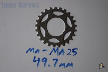 Maillard 700 Freewheel MA 5 6 and 7 speed 25T Cog