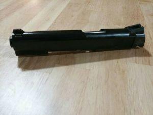 1911 RIA 10mm Slide & Barrel Matched Set - ROCK Island - Clark Para Lissner Ramp