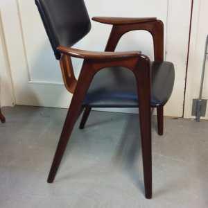 Chair van Cees Braakman voor Pastoe