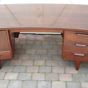 Vrijstaand Executive desk