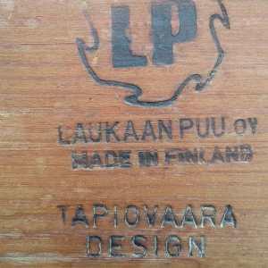 Brand Ilmari Tapiovaara