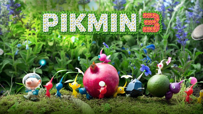 The official Pikmin 3 website is no more. Could a Pikmin Switch ...