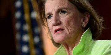 Senatore Shelley Moore Capito, (R-WV)