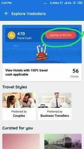 Goibibo IPL 2019 Offer - Open Goibibo App And Get Free