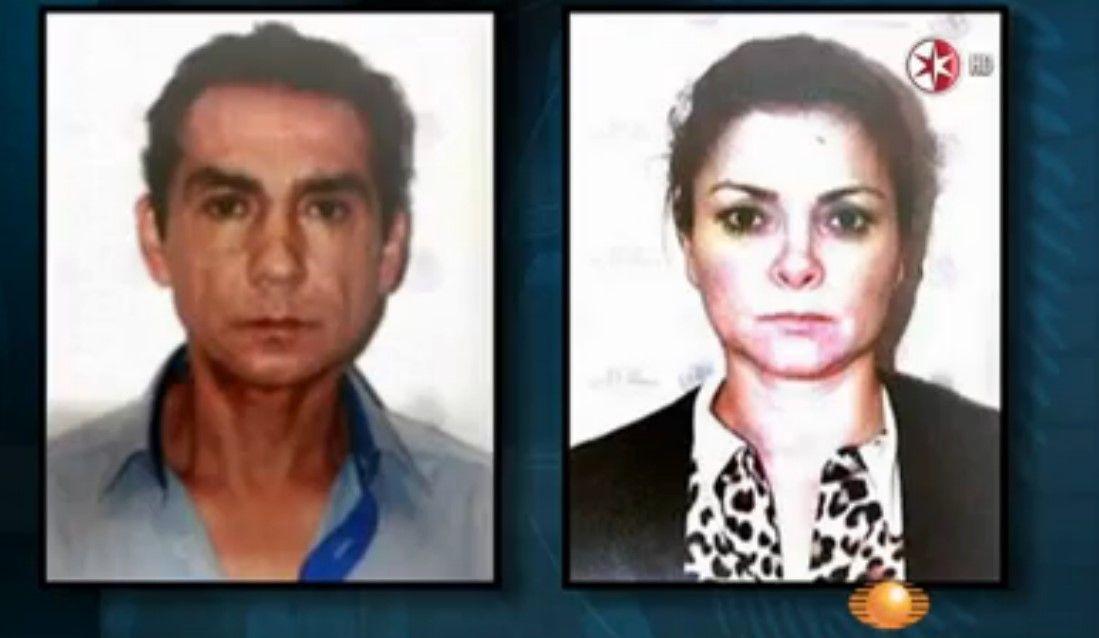 Capturan a José Luis Abarca y a su esposa
