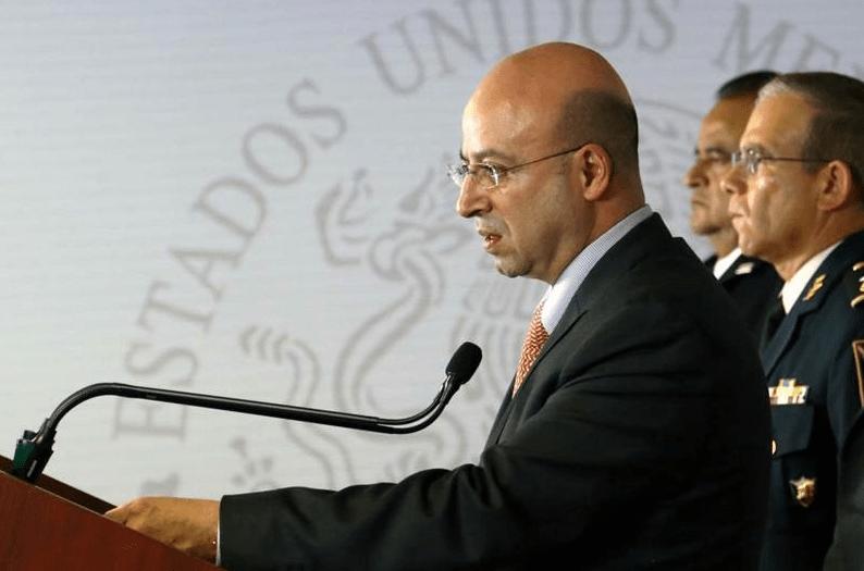 Renato Sales Heredia