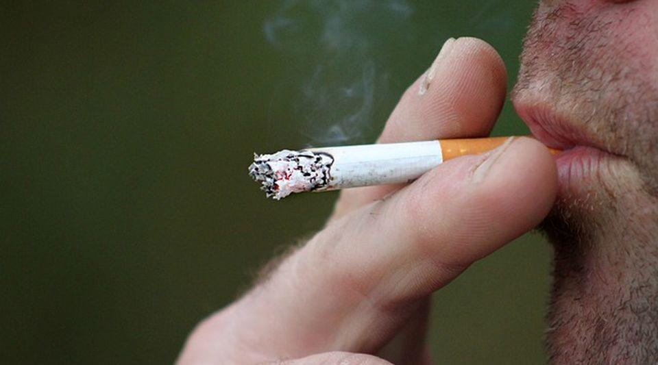 Proponen prohibir fumar en parques de Benito Juárez