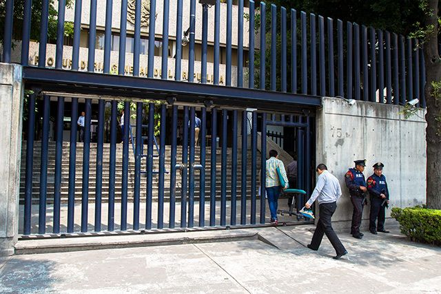 El Menchito será sometido a arraigo por el caso del secuestro de dos personas en Michoacán. Foto de El Horizonte.