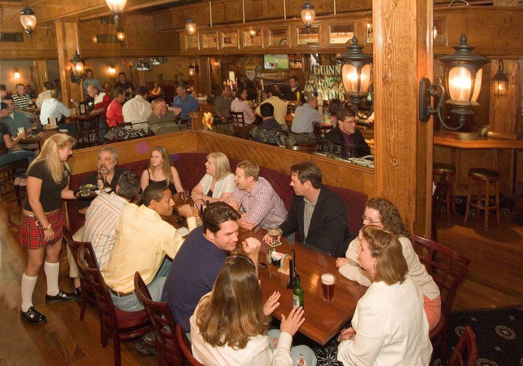 Irlanda es el lugar más caro para comprar alcohol. foto de prweb.com