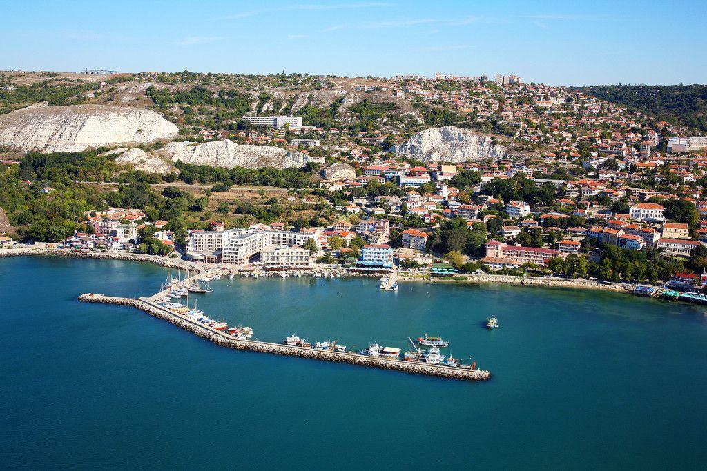Bulgaria es uno de los países donde más baratos se ofrecen productos y servicios. Foto de WordPress