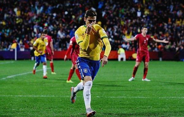 Pereira mandó el partido a tiempos extra con su gol. Foto de @ManUtdLens