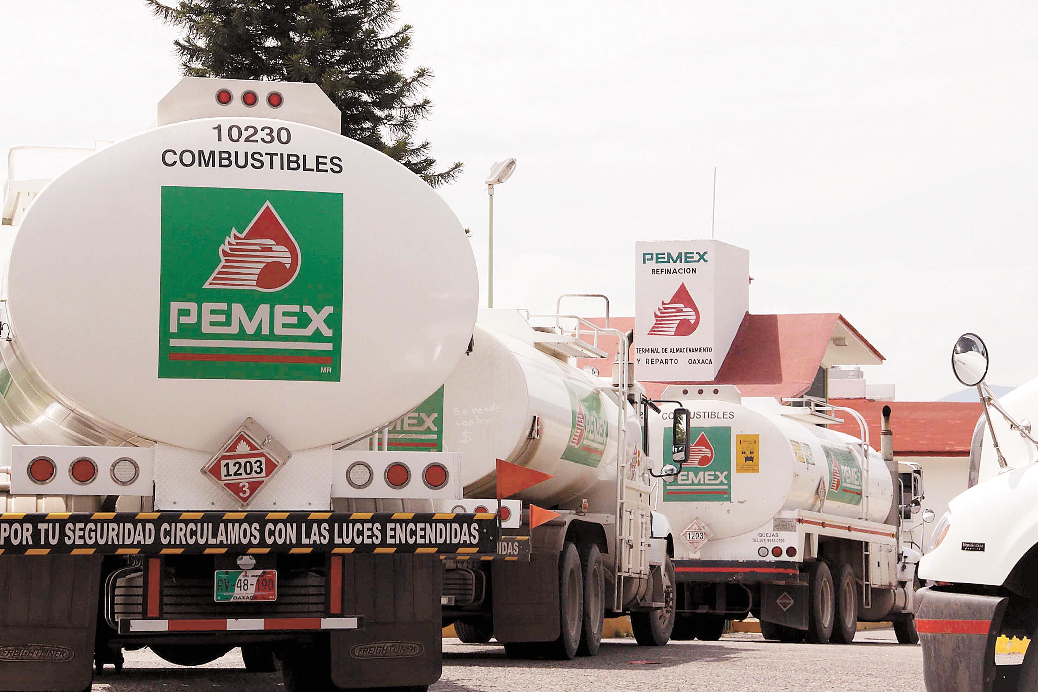 PEMEX informó del hallazgo de este conflicto de interés.